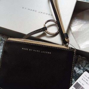 """Wallet """"Brand New"""" Marc by Marc Jacobs"""